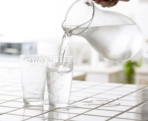 Миф о дистиллированной воде