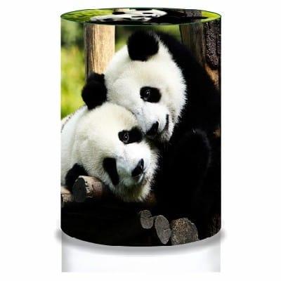 панда чехол