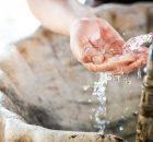 Вода для питья: основные источники